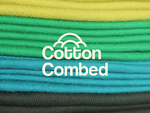 MENGENAL COTTON COMBED ALMEGATEX