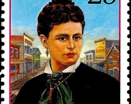 Nellie Cashman – Woman Prospector