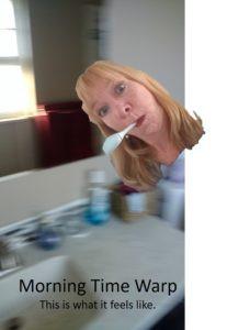 Morning Time Warp