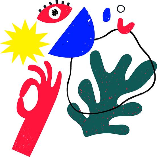 after-music-illustration-design-graphic-shapes-undergound-paris-color-colour-blogging-digging-soundcoud