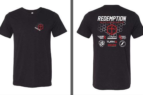 Redemption Motorsports V2 T-Shirt