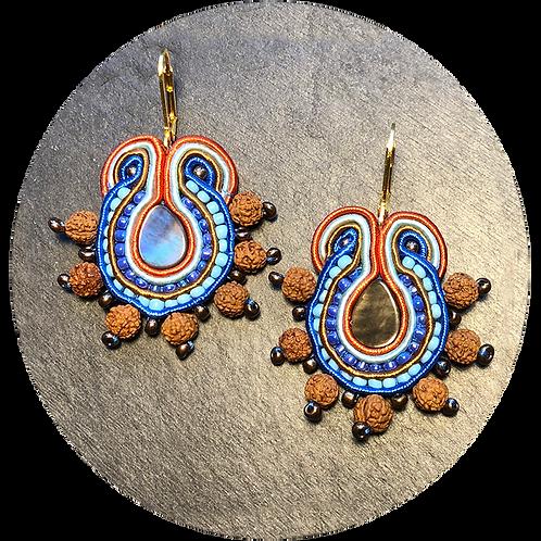 Zboobarella Rudraksha
