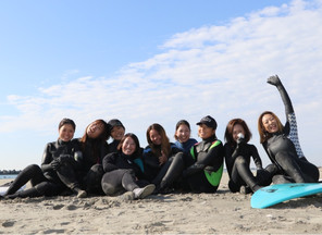 Surf Camp Party ありがとうございました