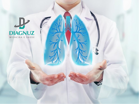 Pneumologista - Ortigueira