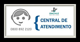 Central de Atedimeto Clinica Diagnuz
