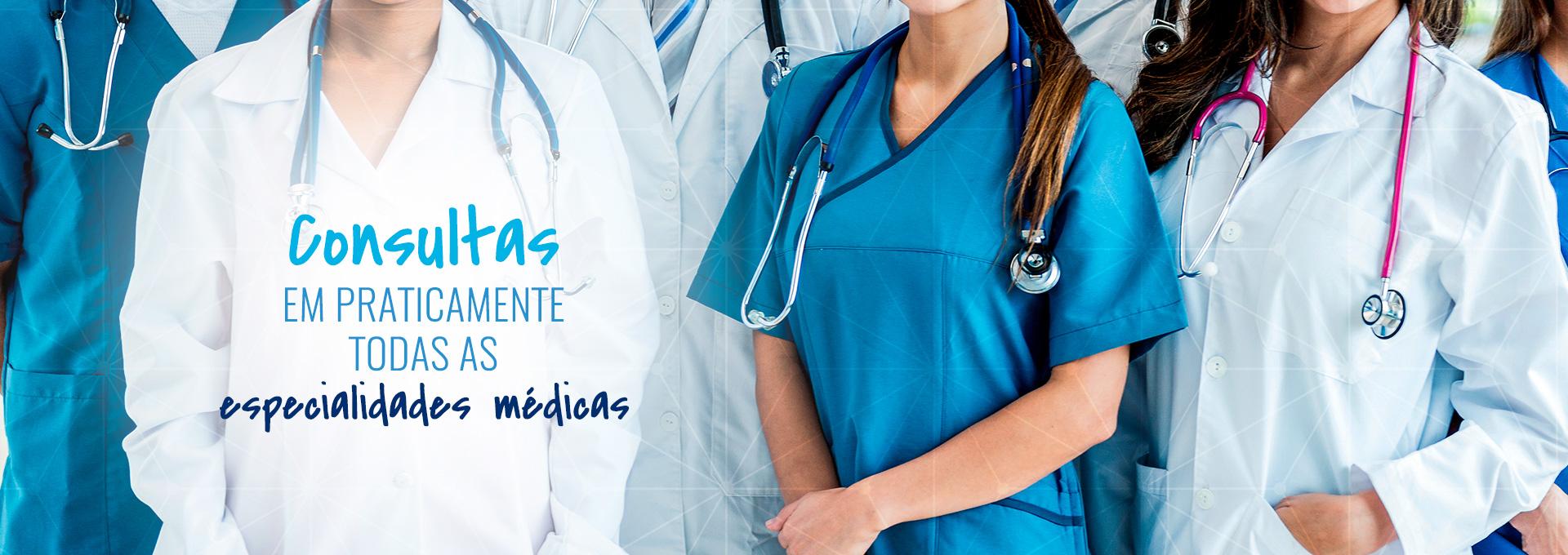 Especialidades Medicas - Diagnuz