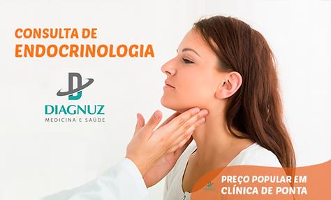 Endocrinologia - Clinica Diagnuz