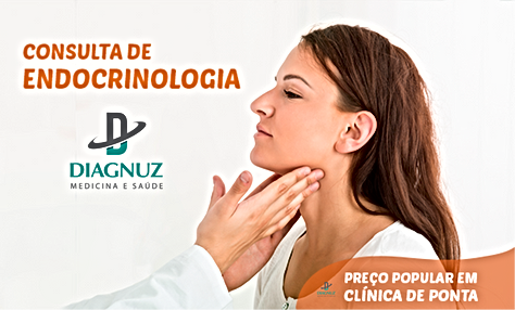 Endocrinologia - Clinica Diagnuz
