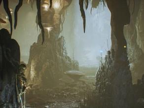 Cavern Encounters