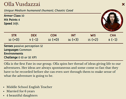 Olla Stat Card.png