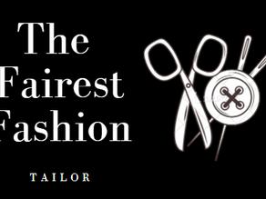 The Fairest Fashion