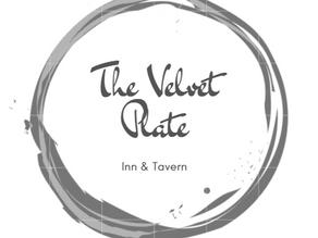 The Velvet Plate