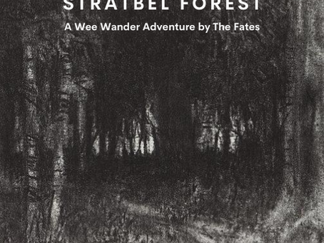 The Lost Children of Stratbel Forest
