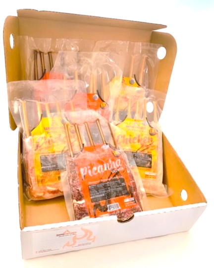 Discount Party box 1 (Serves +- 6 people)