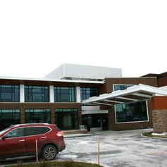 Samaritan Medical Center, Watertown NY