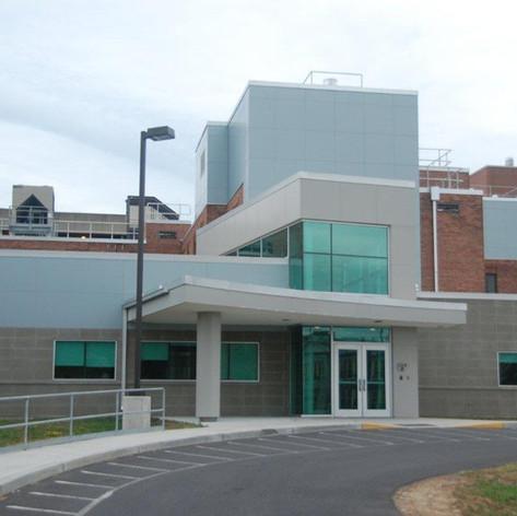 Hutchings Psychiatric Center, NY