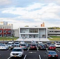 Kingston High School, Kingston, NY
