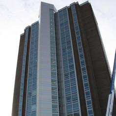 Townsend Towers, Upstate University, Syracuse, NY