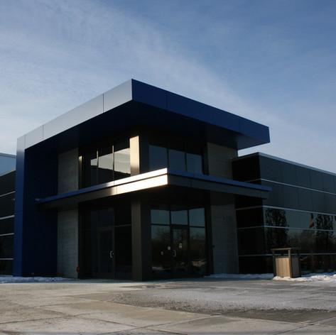 Feldmeier Equipment, Syracuse, NY