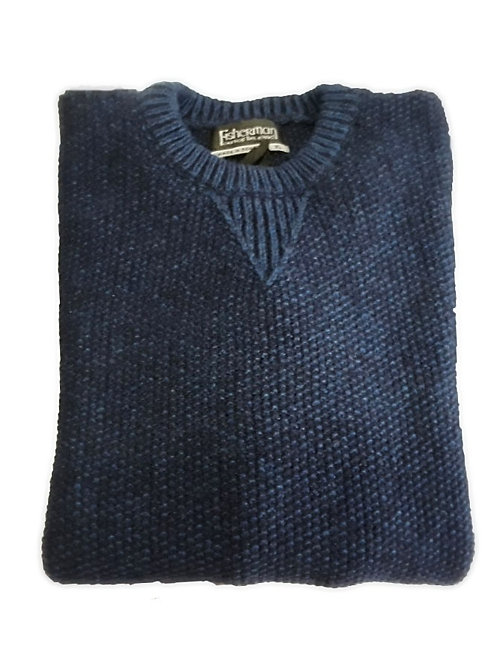 Fisherman Out of Ireland - Crew Neck Sweater