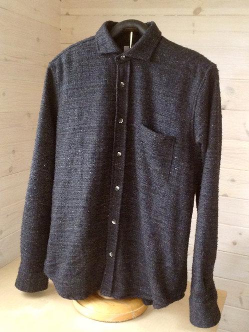 Inis Meáin Woolen Shirt