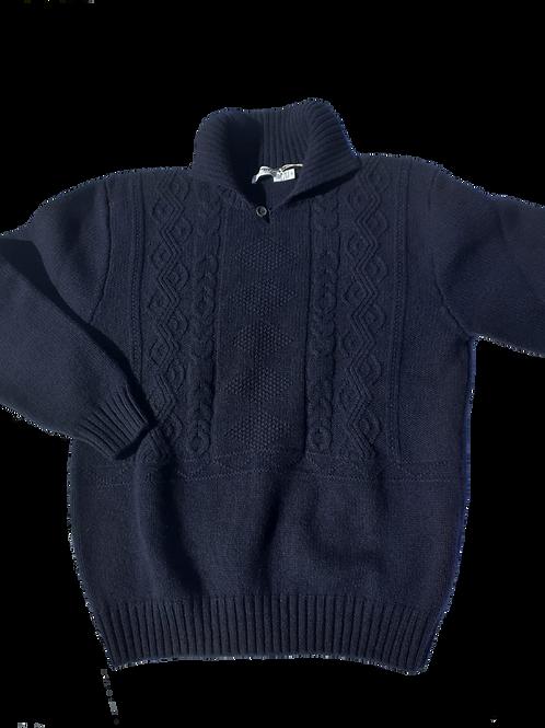 Inis Meáin Mens Sweater - Seán Óg