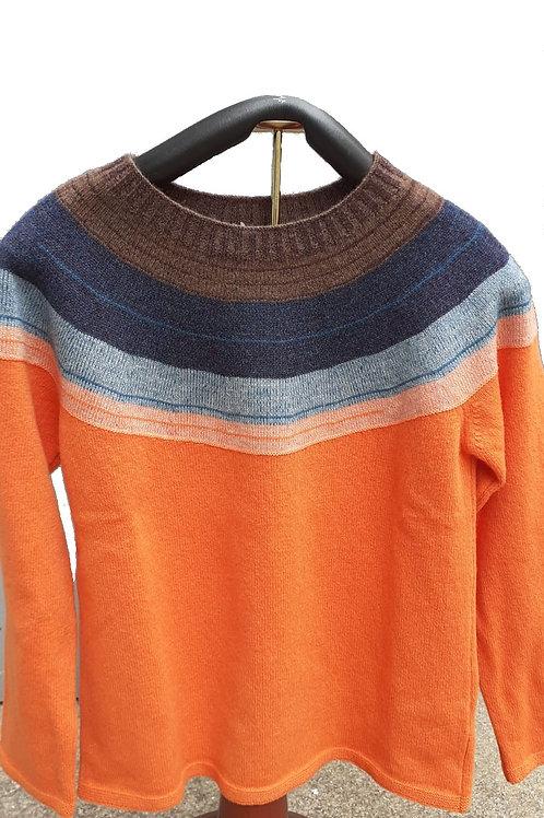 Eribe Rona sweater