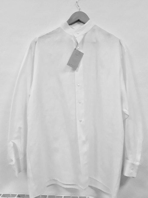 Linen Grandfather's shirt