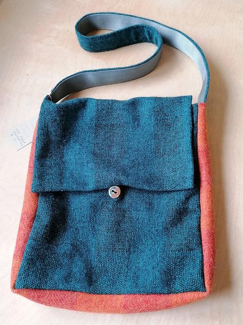 Cleo Original Tweed Bag