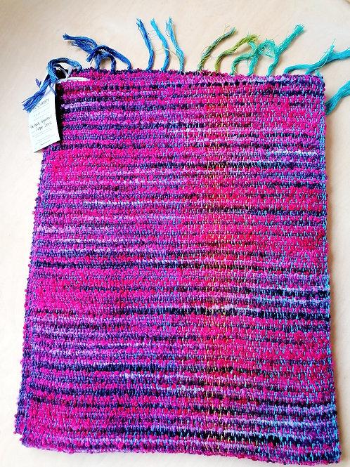 Liz Christy scarves