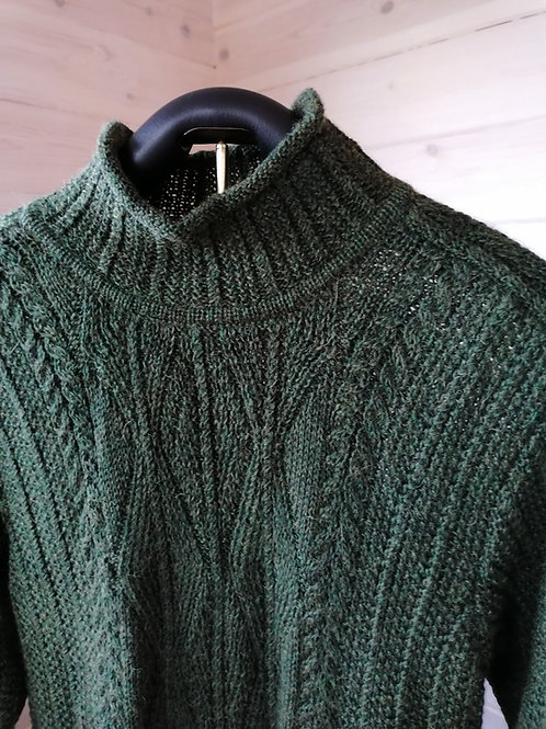 Inis Meáin - Patented Aran Sweater
