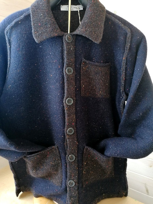 Inis Meain Carpenter Jacket