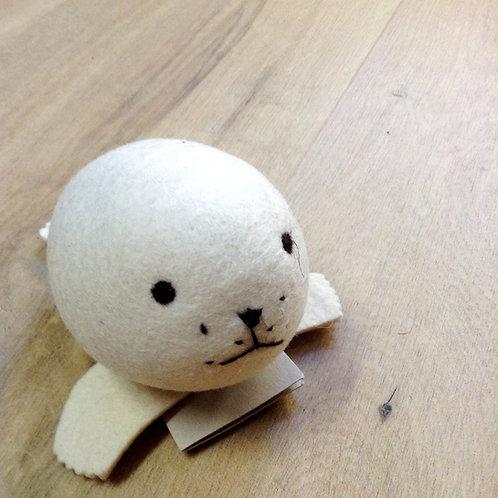 Felt Seal Cub
