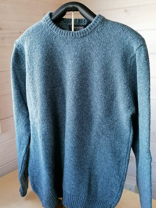 Fisherman Out of Ireland Crew Neck