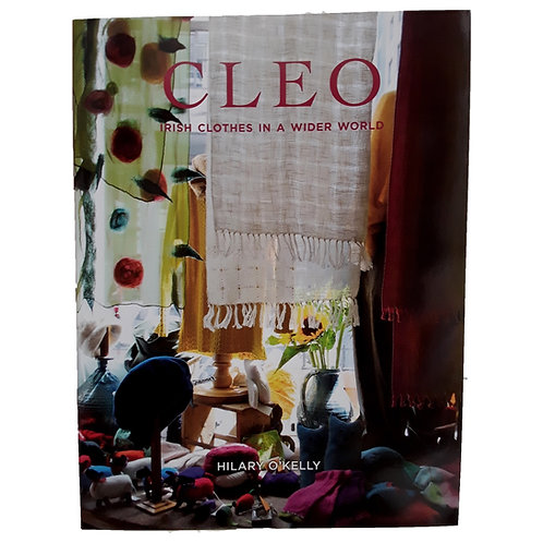 Cleo, Irish Clothes in a Wider World Book