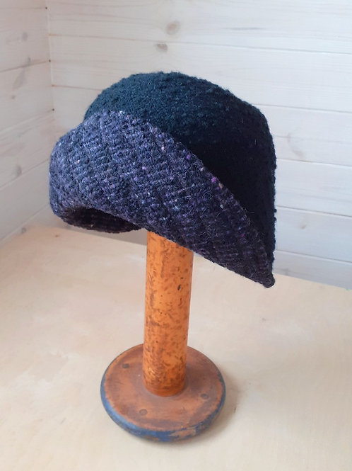 Studio Donegal Cloche Hat