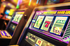 Le Casino de la ville de Spa