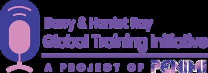 Barry & Harriet - Penimi logo 2.png