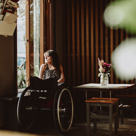 Disability fails when staying at Hotels...