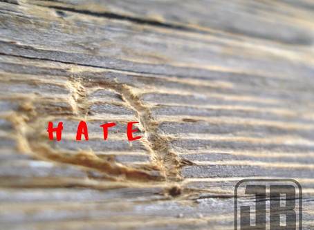 """""""Hate Love"""" Available Now!"""