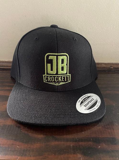 Crest Logo Ball Cap