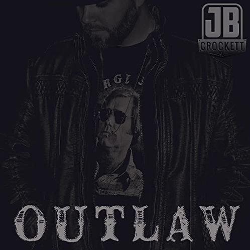 """Outlaw"" - Single (Digital Download)"
