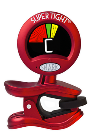 SNARK ST-2 CLIP ON TUNER
