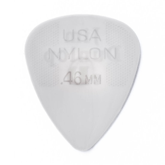 DUNLOP NYLON GREYS .46 12 PACK