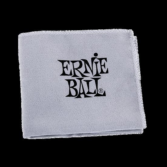 ERNIE BALL MICROFIBER POLISH CLOTH