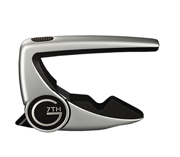 G7TH PERFORMANCE 2 GUITAR CAPO
