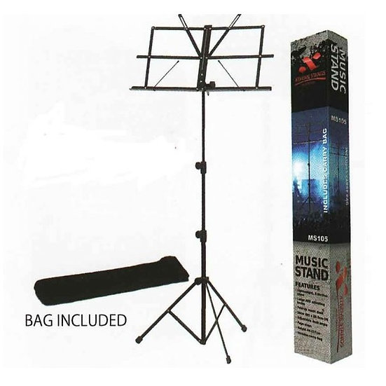 XTREME MS105N FOLDABLE MUSIC STAND
