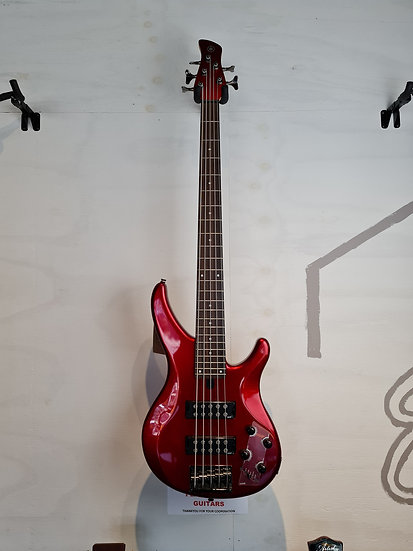 YAMAHA TRBX305 ACTIVE 5-STRING BASS