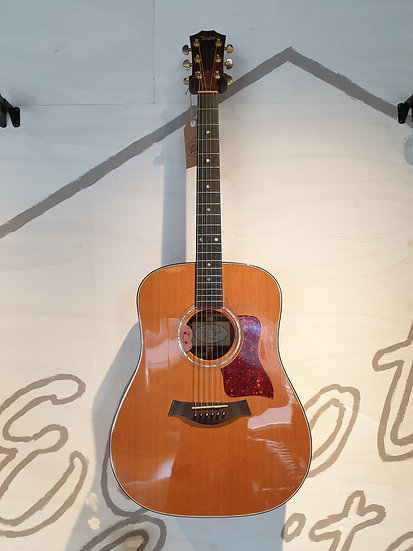 TAYLOR 710 W/ LR BAGGS RIBBON P/UP