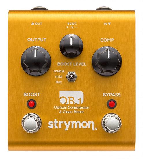 STRYMON OB.1 OPTICAL COMPRESSOR
